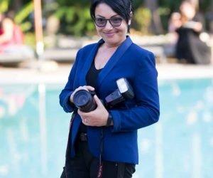 Wedding Photographer Sira Falso