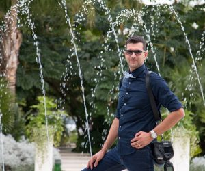 Wedding Photographer Giovanni Scirocco