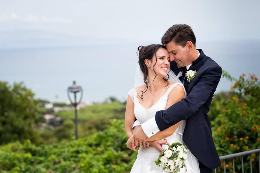 Ristorante Angeluccio Matrimonio Nadia e Valentino