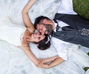 Villa Cavalier Matrimonio Anna e Gianluca