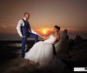 Villa Bernabei Wedding Ilaria & Manuele