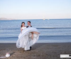 Ristorante il Grappolo d'Uva Matrimonio Cecilia e Benedetto