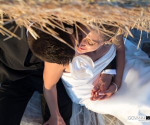 Sand Ritual Wedding Video Serena and Angelo