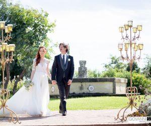 Abbazia di Fossanova video trailer Matrimonio Mina e Flavio