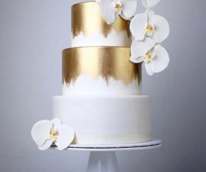 Wedding Cake novità 2018