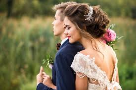 Acconciatura Sposa consigli e tendenze 2018