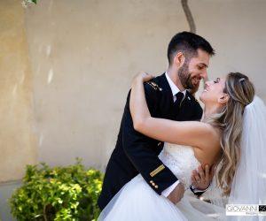 Santuario Santa Maria Goretti Matrimonio Raffaella e Simone