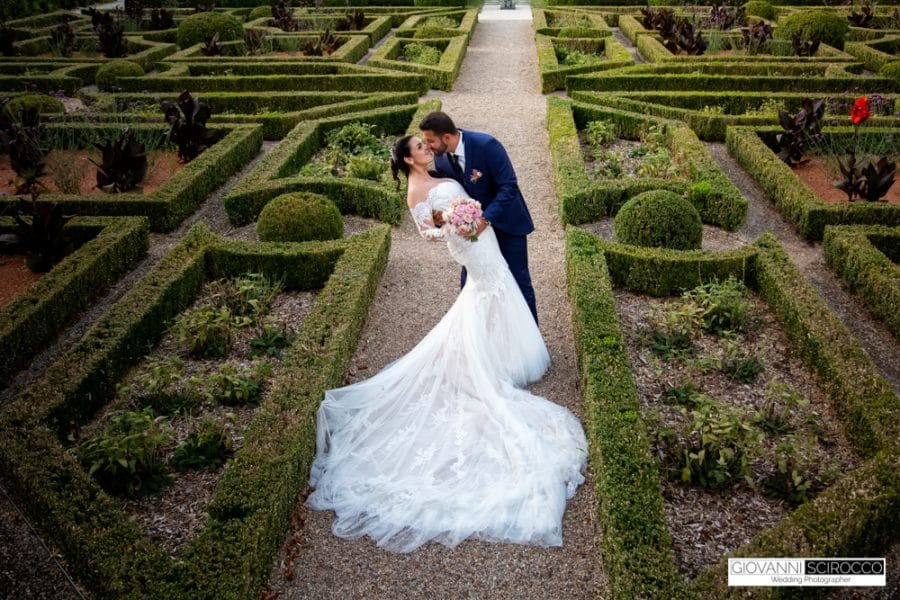 Rosella & Daniel Destination Wedding