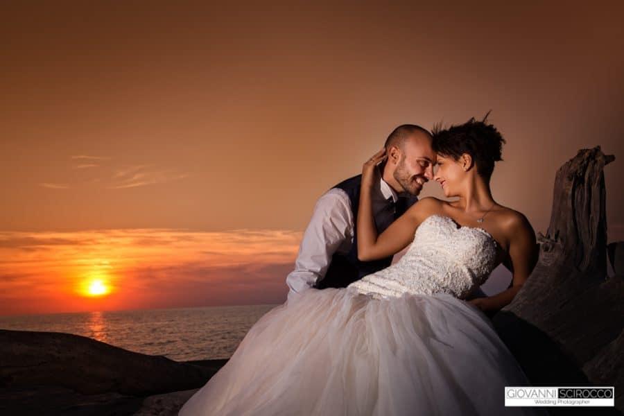 Ilaria & Manuele Matrimonio