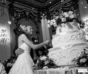 Sarah & Maurizio Wedding