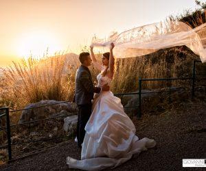 Fotografo a Terracina di Matrimonio