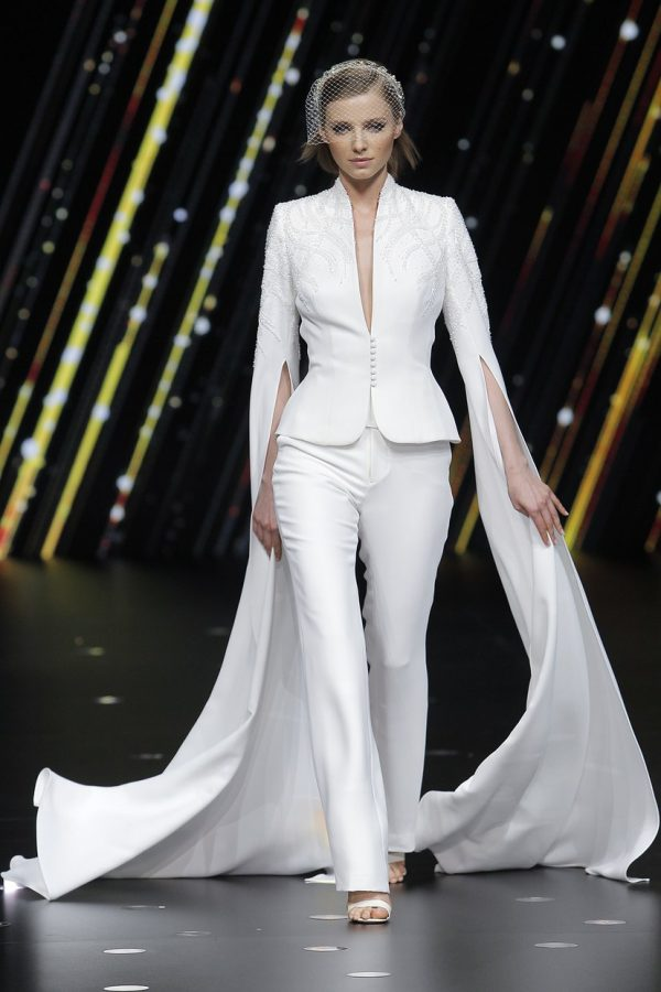 07_SUPERSONIC_Pronovias Fashion Show 2019