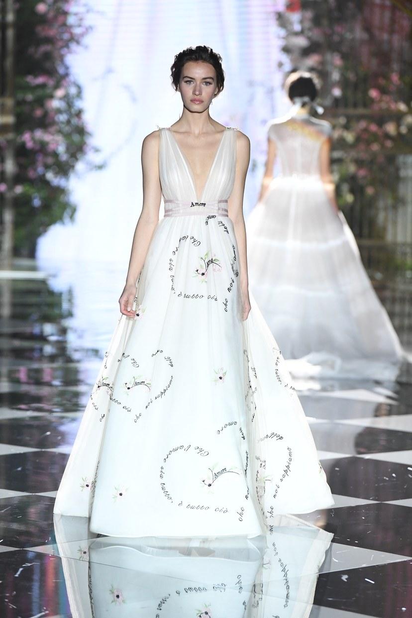 abiti sposa Vivian_f Atelier Emè