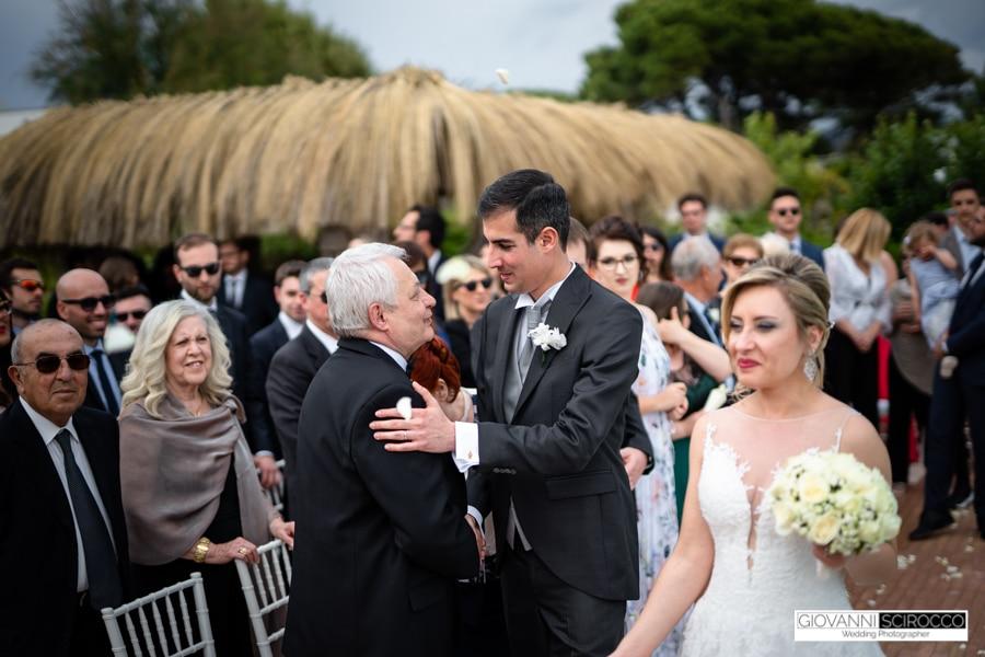 Congratulazioni Sposi