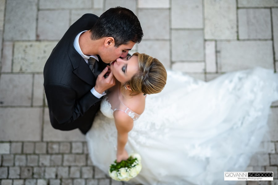 foto di Matrimonio Latina