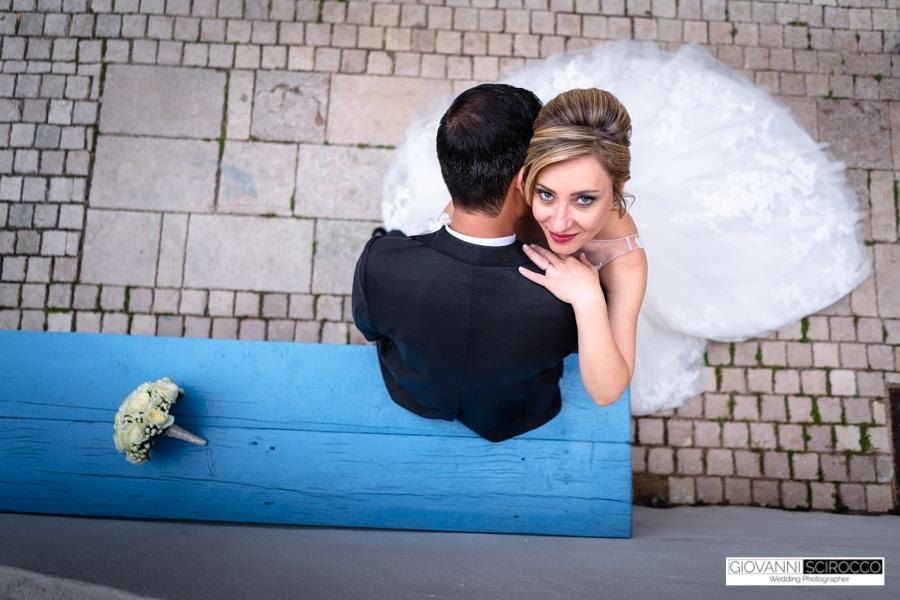 San felice circeo Sposi