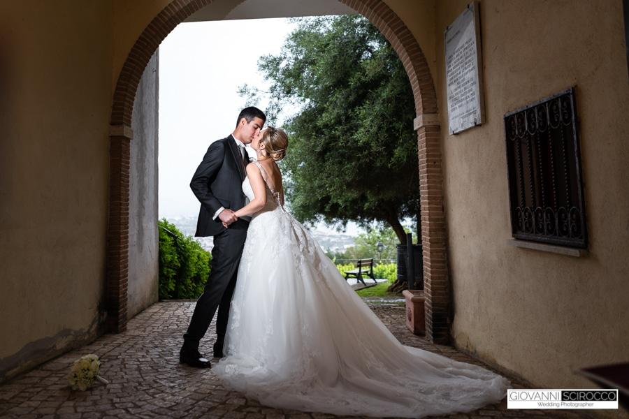 Vigna la corte san felice circeo Sposi