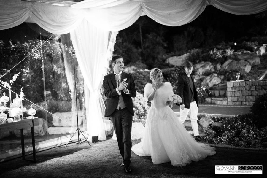 Matrimonio villa luciana a terracina san felice circeo