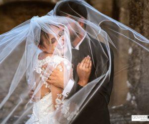 Matrimonio a Sermoneta