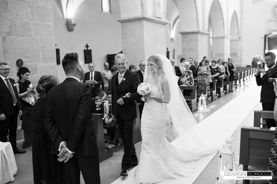 Matrimonio Abbazia di Valvisciolo