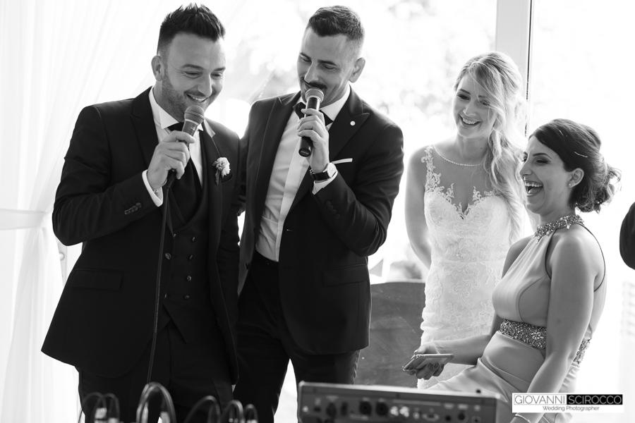 divertimento Matrimonio