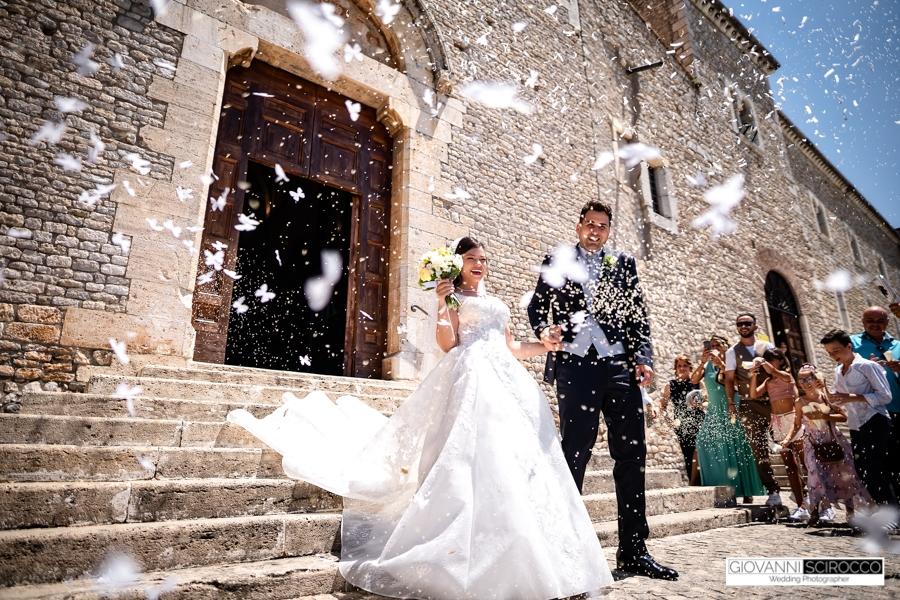 Proroga delle pubblicazioni matrimonio ai tempi del Coronavirus
