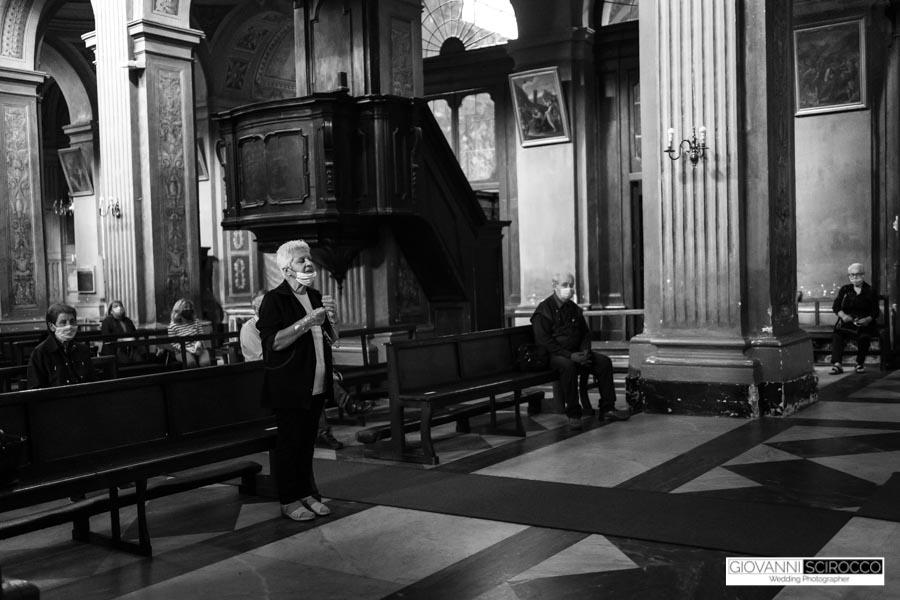chiesa e covid priverno