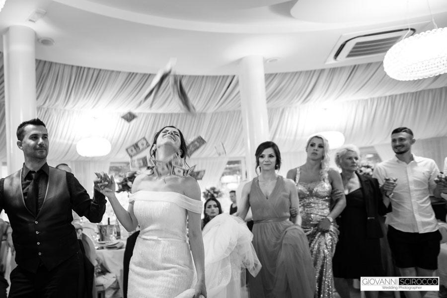 balli degli sposi