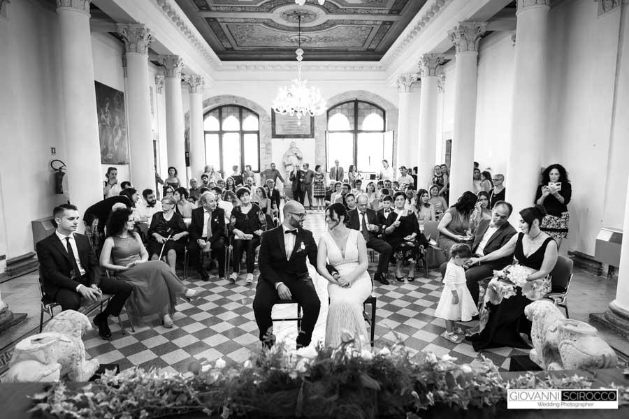 Matrimonio con rito civile Luigi+Sonia