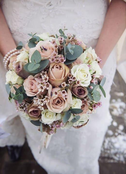 bouquet sposa
