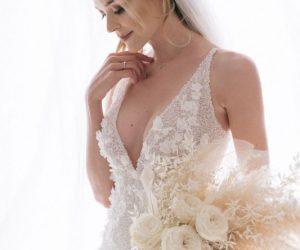 Bouquet Sposa               sempre perfetto?! Ora è possibile!