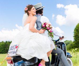 Documenti per il Matrimonio