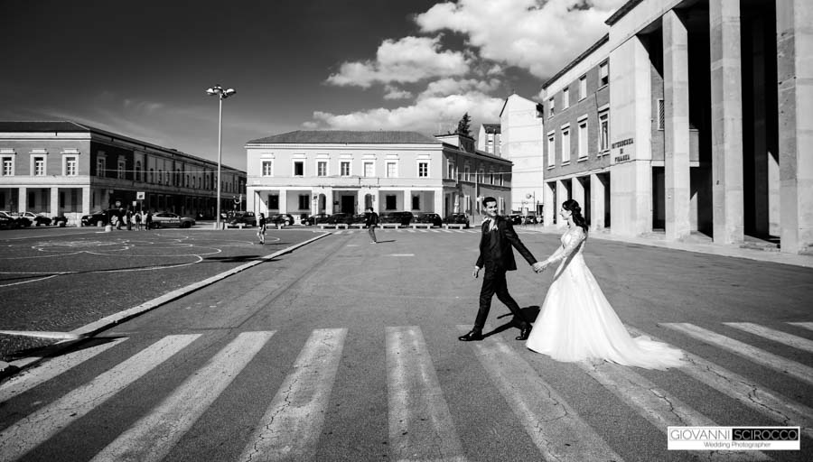 Matrimonio con 30 invitati