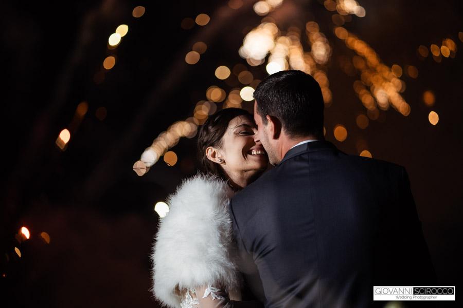 Matrimonio con 30 invitati Alessia e Tiziano