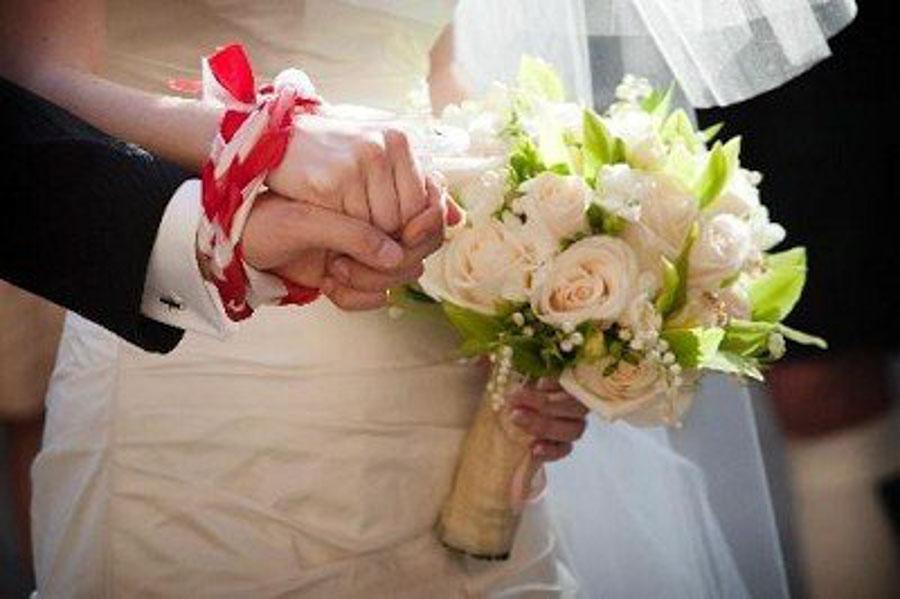 rito simbolico matrimonio
