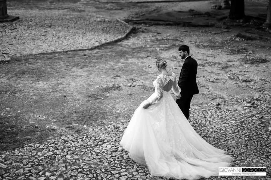 Wedding Sermoneta