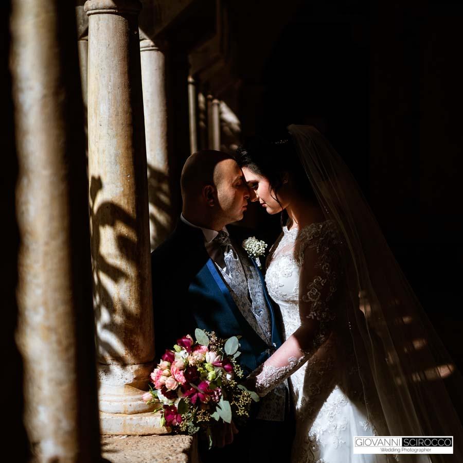wedding Priverno