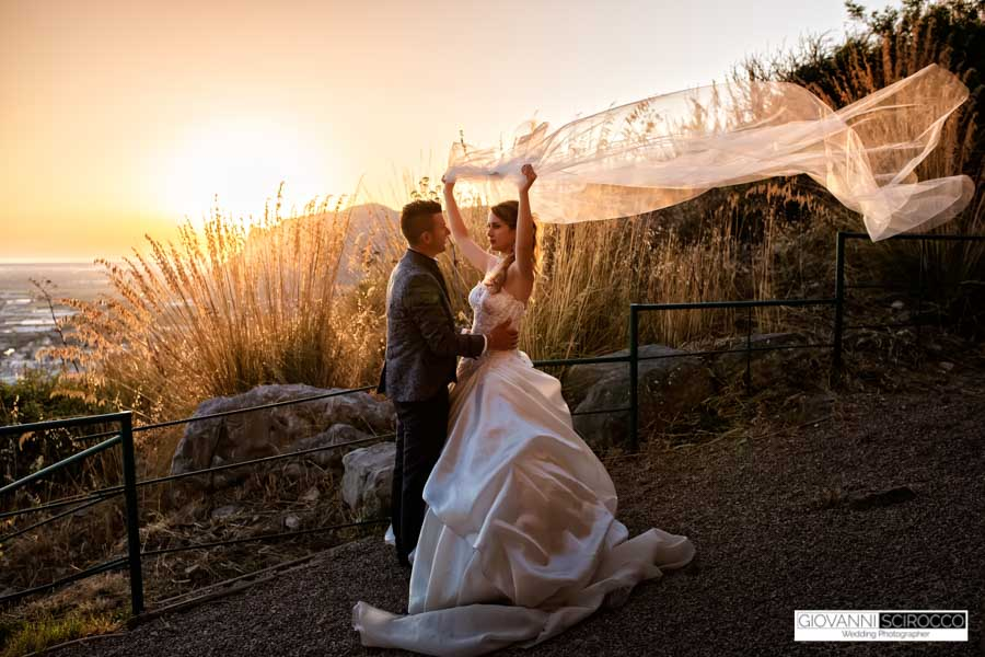 wedding photographer Terracina
