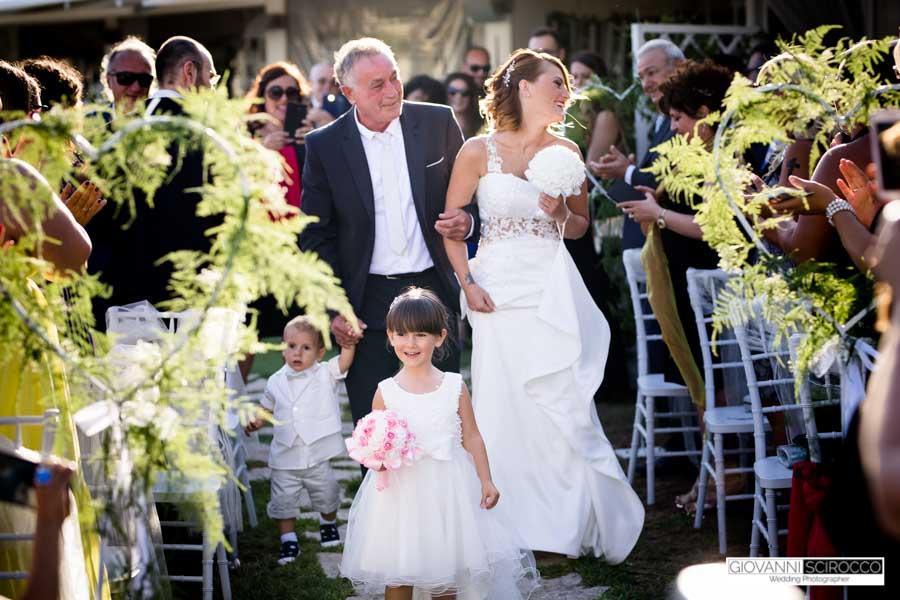 reportage di nozze Terracina