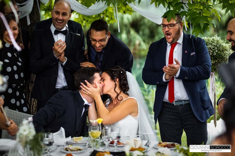 foto di matrimonio Sezze