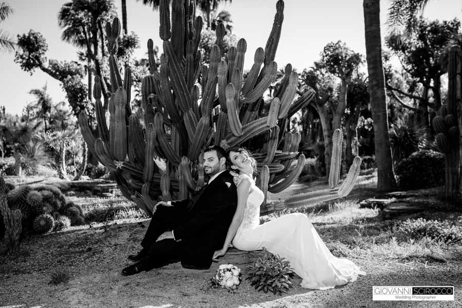 foto di matrimonio Priverno