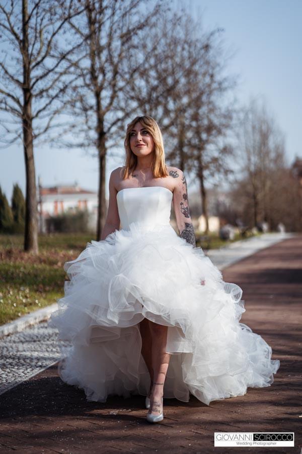 fotografo di matrimonio Frosinone
